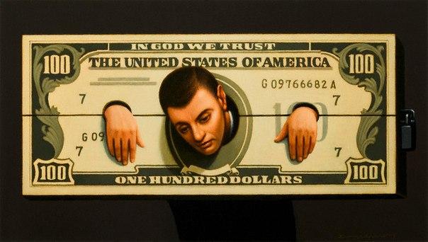 Деньги зло?