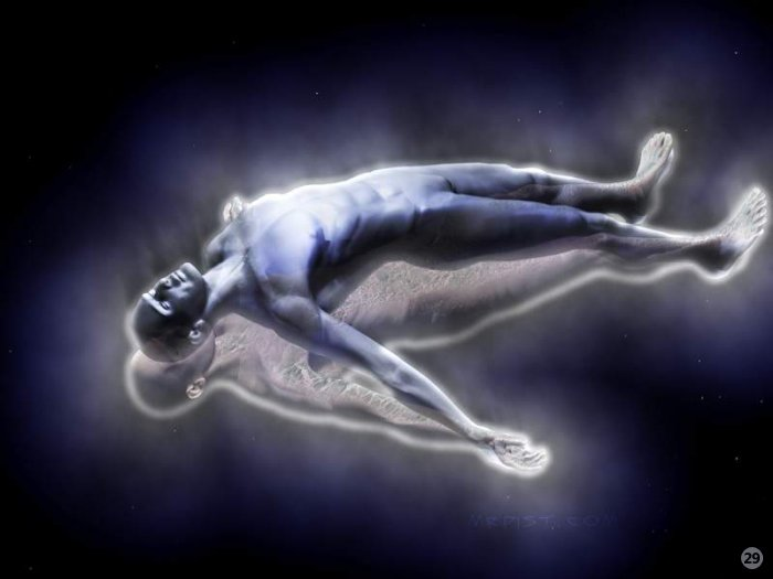 Осознание смерти во сне